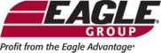 Eagle Group, Carts & wire shelving, chrome or stainless