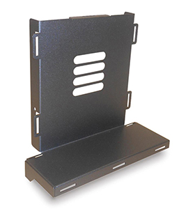 CPU Holders for Training Tables