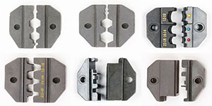 Crimp Dies for use with UC-90